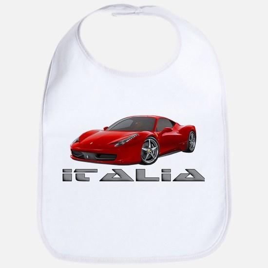 Ferrari Italia Bib