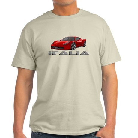 Ferrari Italia Light T-Shirt