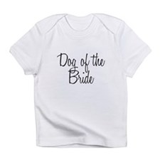 Unique Dog wedding Infant T-Shirt
