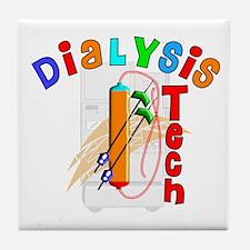 Dialysis Tile Coaster