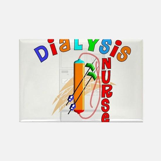 Dialysis Rectangle Magnet