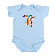 Dialysis Infant Bodysuit