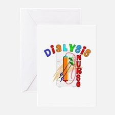 Dialysis Greeting Cards (Pk of 10)