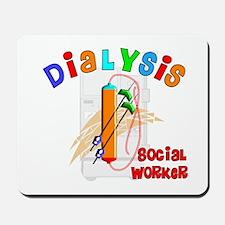 Dialysis Mousepad