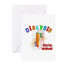 Dialysis Greeting Cards (Pk of 20)