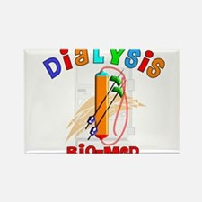 Dialysis Rectangle Magnet
