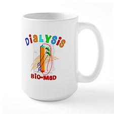 Dialysis Mug