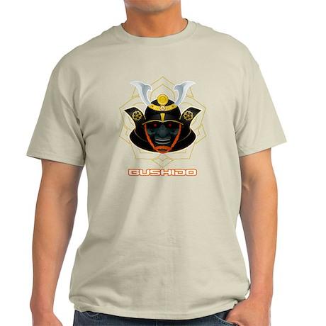 demon samurai Light T-Shirt