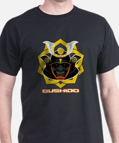 demon samurai T-Shirt