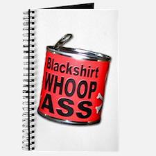 Husker Football Blackshirt Journal