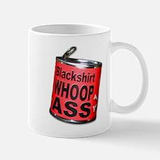 Husker Football Blackshirt Mug
