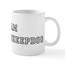 Belgian Sheepdog Coffee Mug