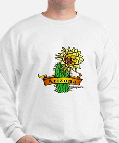 Arizona State Flower Sweatshirt