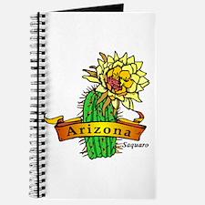 Arizona State Flower Journal