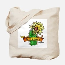 Arizona State Flower Tote Bag