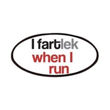 Funny I FARTlek © Patches