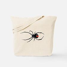 Redback Spider Tote Bag