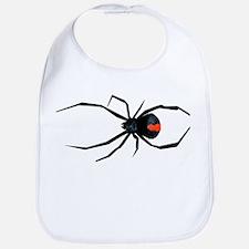 Redback Spider Bib