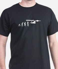 ST: Evolution T-Shirt