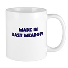 East Meadow Mug