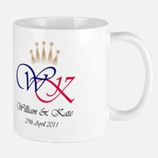Cute Royal wedding souvenir Mug