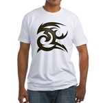 Tribal Gust Fitted T-Shirt