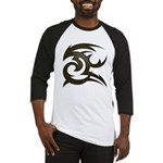 Tribal Gust Baseball Jersey