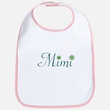 Spring Mimi Bib