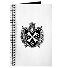 Unique Demolay Journal