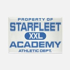 ST: Academy Rectangle Magnet (10 pack)