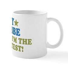 Greatest Bubbe Mug