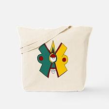 Ollin Tote Bag
