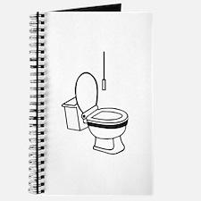 Toilet Journal