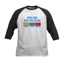 ST: Colors Tee