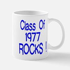 1977 blue Mug