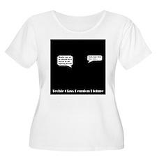 Techie Class Reunion T-Shirt