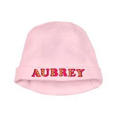 Aubrey baby hat