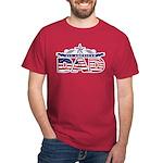 All American Dad #1 Dark T-Shirt