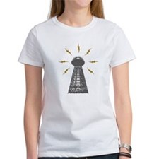 The Death Ray Tower Tee