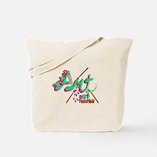 Retired Teacher 2 Tote Bag