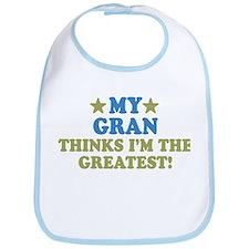 My Gran Bib