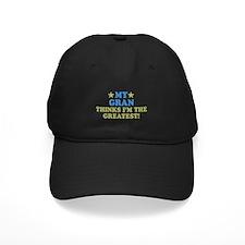 My Gran Black Cap