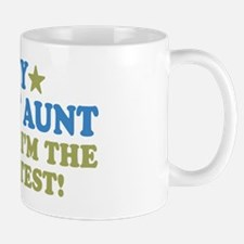 My Great Aunt Mug