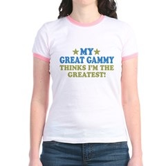 My Great Gammy T