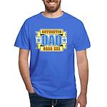 Authentic Dad Gear Dark T-Shirt