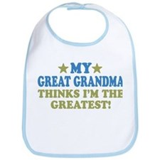 My Great Grandma Bib