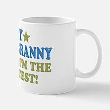 My Great Granny Mug