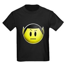 ST: Spock Smiley T