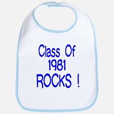 1981 blue Bib