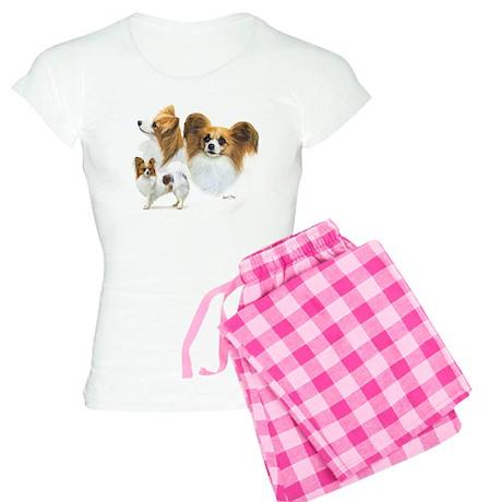 Papillon Women's Light Pajamas